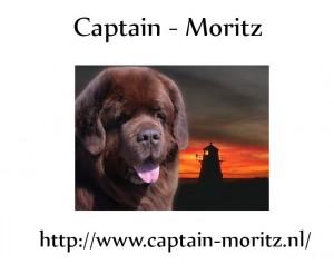 Captain Moritz